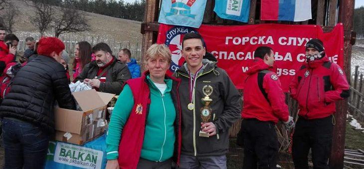 Izveštaj sa akcije: 1. kolo Treking lige Srbije – Kosjerić
