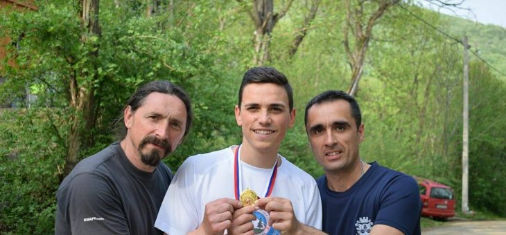 Izveštaj sa akcije: 2. kolo Treking lige Srbije – Vršačke planine