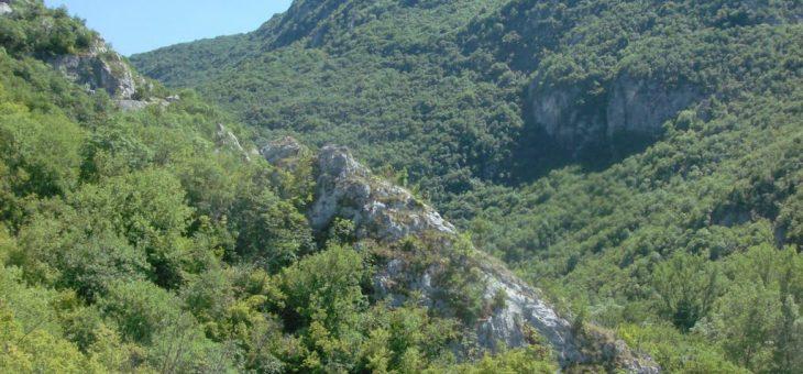 Najava akcije: Dani planinara Srbije i Master kup Srbije u trekingu na Ozrenu