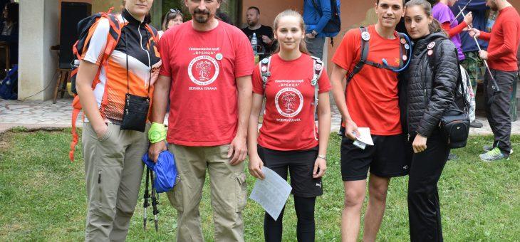Izveštaj sa akcije: 3. kolo Treking lige Srbije – Jastrebac