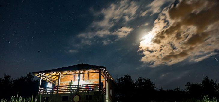 Izveštaj sa akcije: Noćni uspon na Radovanjska brda