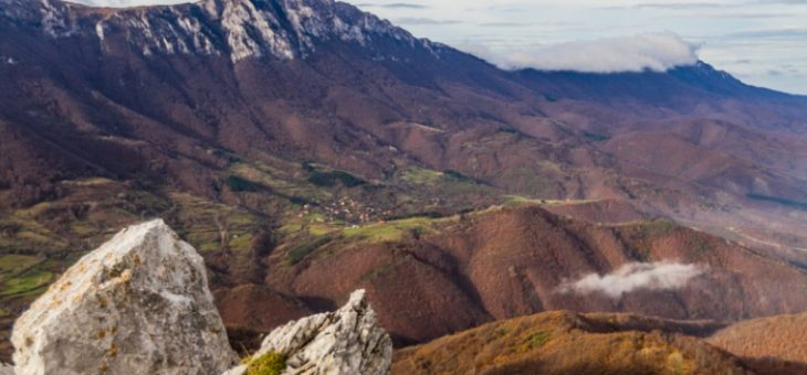 Najava akcije: Uspon na Divnu Goricu