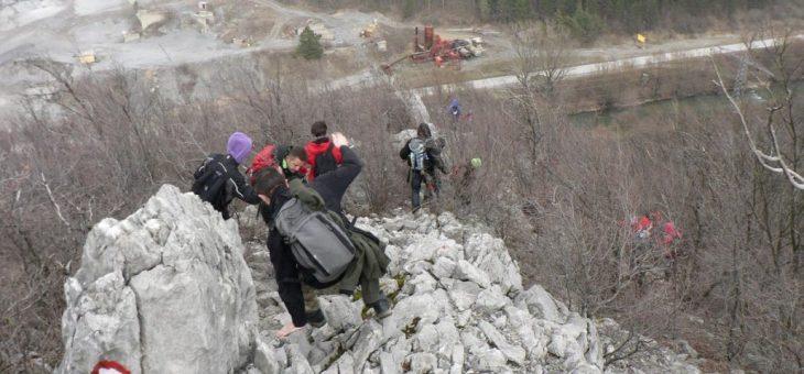 Najava akcije: Uspon na Ježevac Kozjim grbom i banja Ždrelo
