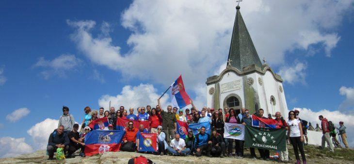 Izveštaj sa akcije: Pelister i Kajmakčalan