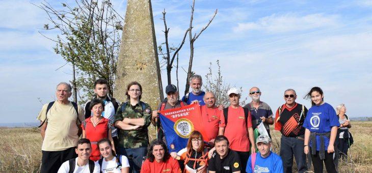 Izveštaj sa akcije: Staza zdravlja – jezero Kudreč
