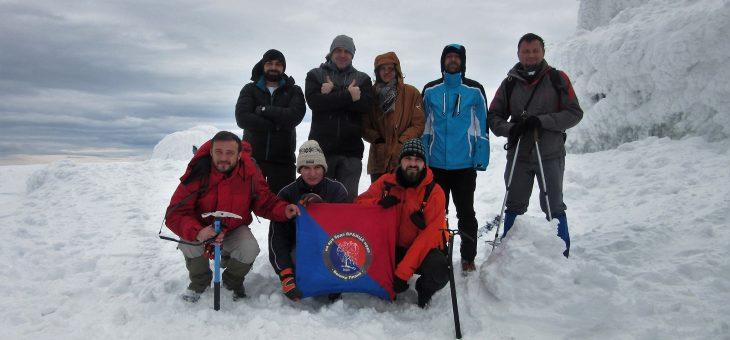 Izveštaj sa akcije: Zimski uspon na Tarku (Carku)