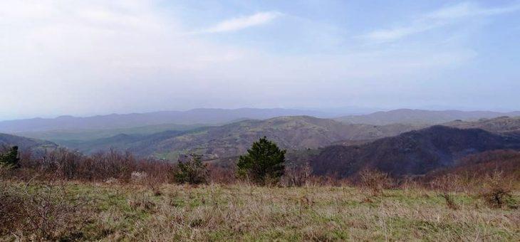Najava akcije: 23. Prolećni dani planinara