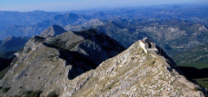 Najava akcije: Paštrovska gora i Lovćen
