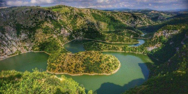 Najava akcije: Kanjon reke Panjice i Uvca