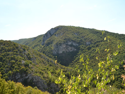 Najava akcije: Kanjon Crnice (Staza Petruških monaha)