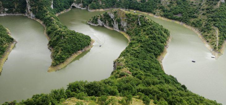 Izeveštaj sa akcije: Kanjon reke Panjice i Uvca