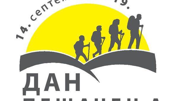 Najava akcije: Dan pešačenja