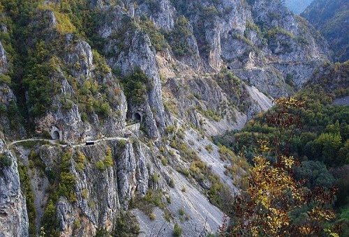 Najava akcije: Slapovi Sopotnice i Kanjon Mileševe