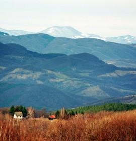 Najava akcije: Dan čistih planina i i 6. kolo treking lige srbije