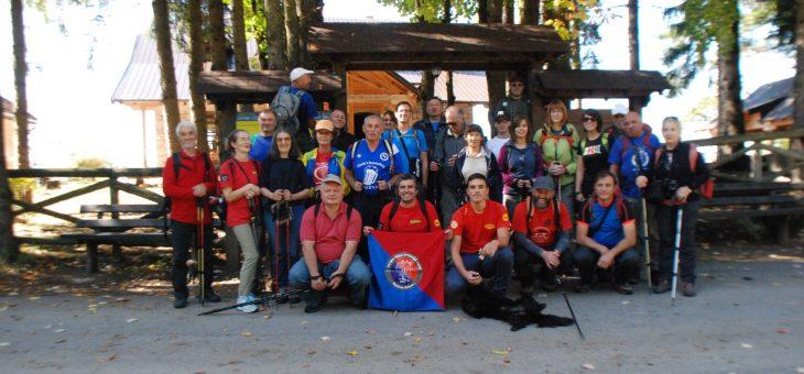 Izveštaj sa akcije: Slapovi Sopotnice i kanjon Mileševke