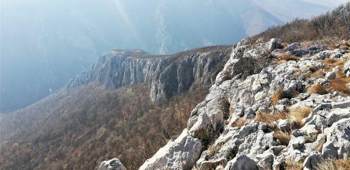 Najava akcije: Mali Vukan grebenom od 4 lule
