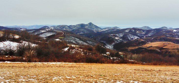 Najava akcije: Uspon na Cvijićev vrh