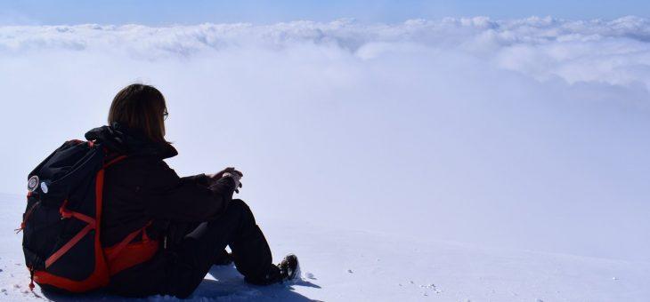 Izveštaj sa akcije: Zimski uspon na Trem