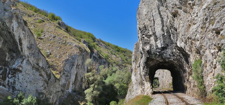 Najava akcije: Niševska klisura i pećina Samar