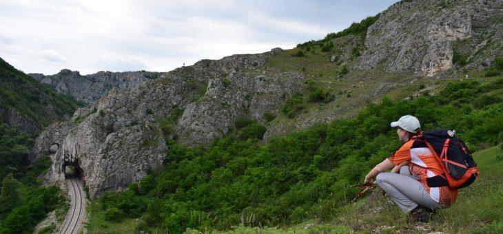 Izvestaj sa akcije: Niševska klisura i pećina Samar