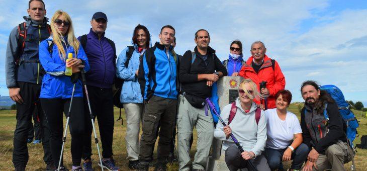 Izveštaj sa akcije: Dan čistih planina i 1. kolo TLS – Rajac