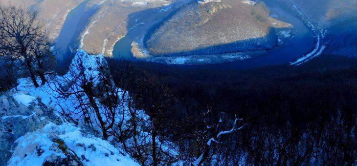 Najava akcija: Zimski uspon na Ovčar – Ratkovom stazom