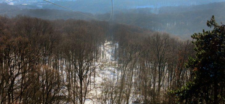 Najava akcije: 26. Osmomartovski susreti planinara na Fruškoj gori