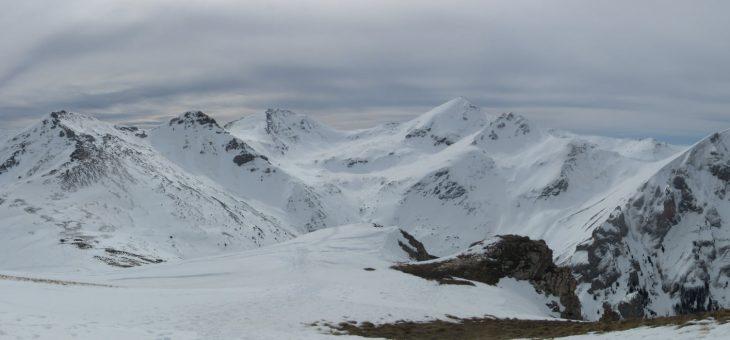 Vesti: Članovi PK Vrbice pohodili vrhove Šar planine u zimskim uslovima