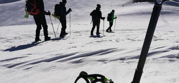 Vesti: Petočlana ekipa PK Vrbice na Midžoru #120vrhovaSrbije