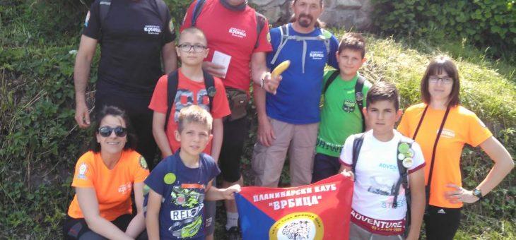 Izveštaj sa akcije: 3. kolo Treking lige Srbije