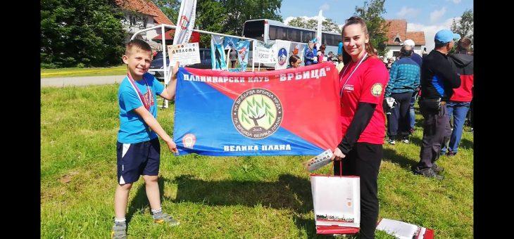 Izveštaj sa akcije: Dani planinara Srbije-Rudno