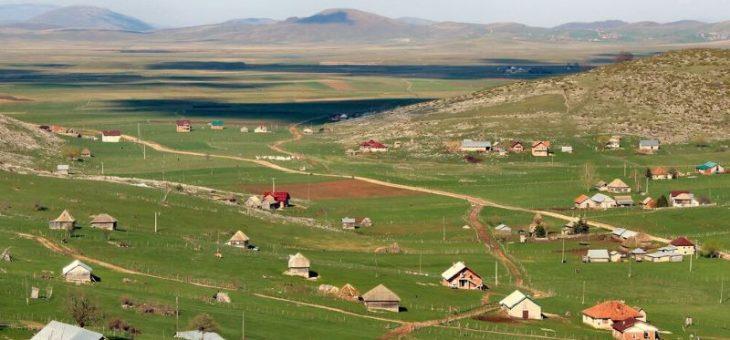 Najava akcija: Kanjon Panjice i Uvca i planina Žilindar