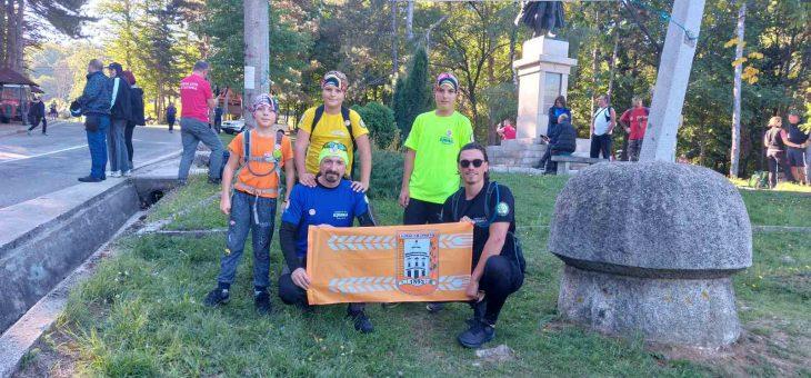 Izveštaj sa akcije: Dan čistih planina i Rajac 5. kolo Treking lige Srbije